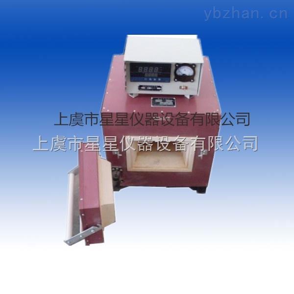 SX2-5-12-分體式數顯控溫箱式電阻爐