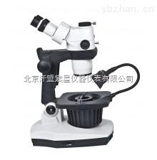 Motic麦克奥迪宝石显微镜