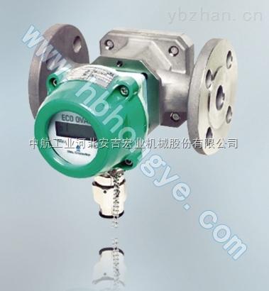 DN25-橢圓齒輪流量計