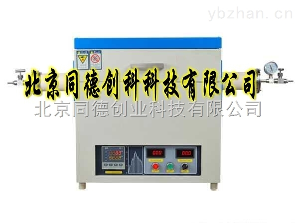 氣氛爐/管式爐/真空管式爐/管式電阻爐/管式氣氛爐