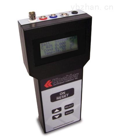 Koehler原油盐含量测定仪