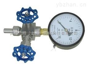 J19压力表三通阀 上海针型阀