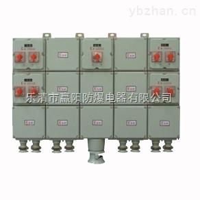 BXD-供應上海訂做非標防爆配電箱廠家,價格優惠
