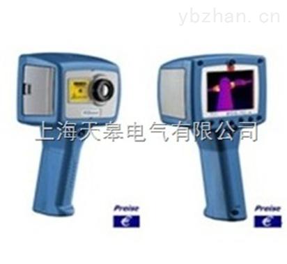 PCE-TC4红外热像仪
