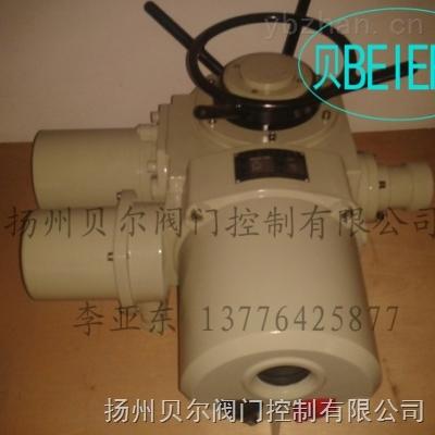 dzw20-18t-智能调节型电装-扬州贝尔阀门控制有限公司