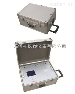 HPC518便攜式汽車尾氣排氣分析儀