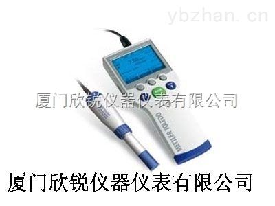 梅特勒-托利多SevenGo Pro專業型光學法便攜式溶氧儀SG9-B