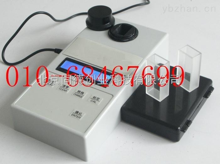 氨氮測試儀/便攜式氨氮檢測儀/水中氨氮分析儀