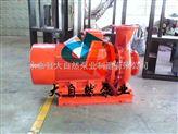 供應XBD8.7/30-100-315B臥式消防泵