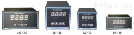 JCJ600MA 智能电流表