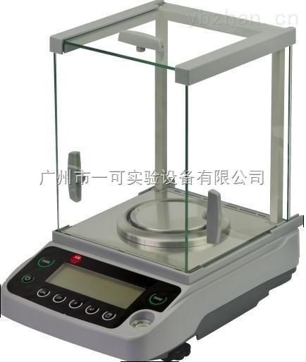 上海卓精分析天平BSM-120.4