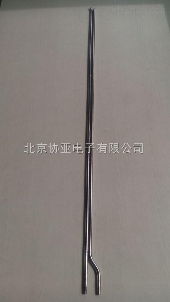 S型标准皮托管防堵皮托管