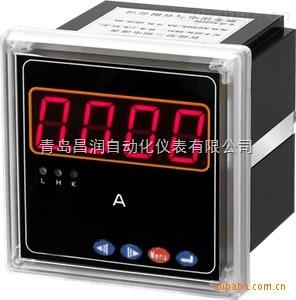 智能数显转速 线速表 转速控制仪 频率计 输入0-10V
