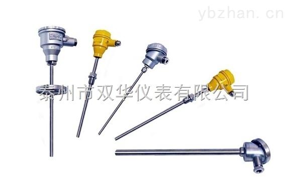 K型高温耐磨热电偶