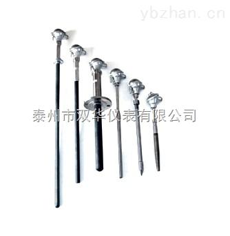 E型雙支耐磨熱電偶