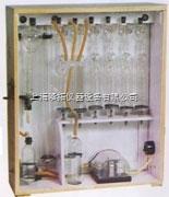奥氏气体分析器/半自动