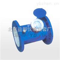 螺翼式冷、热水表/机械式水表/益都户用水表/北京益都厂家直销