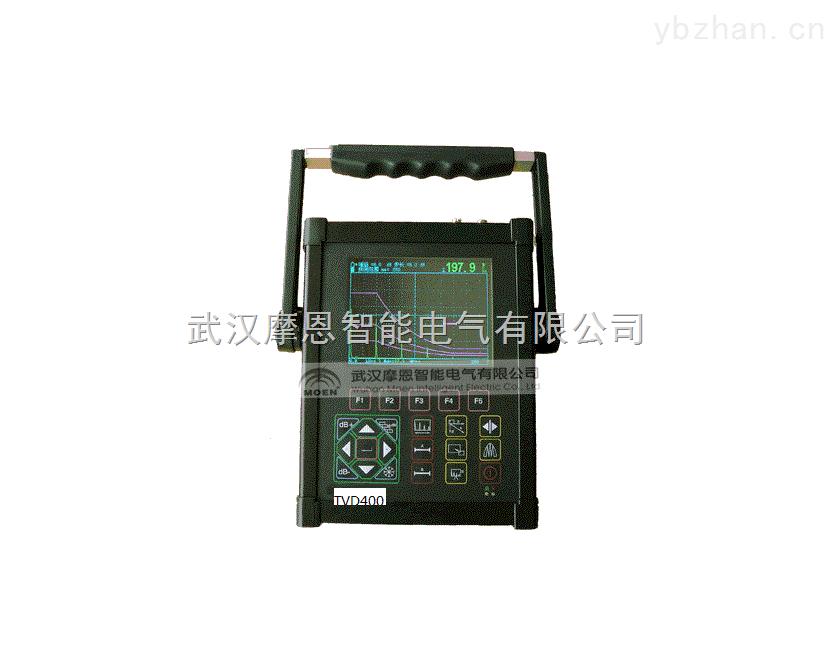 METS-716 绝缘子数字化超声波探伤仪