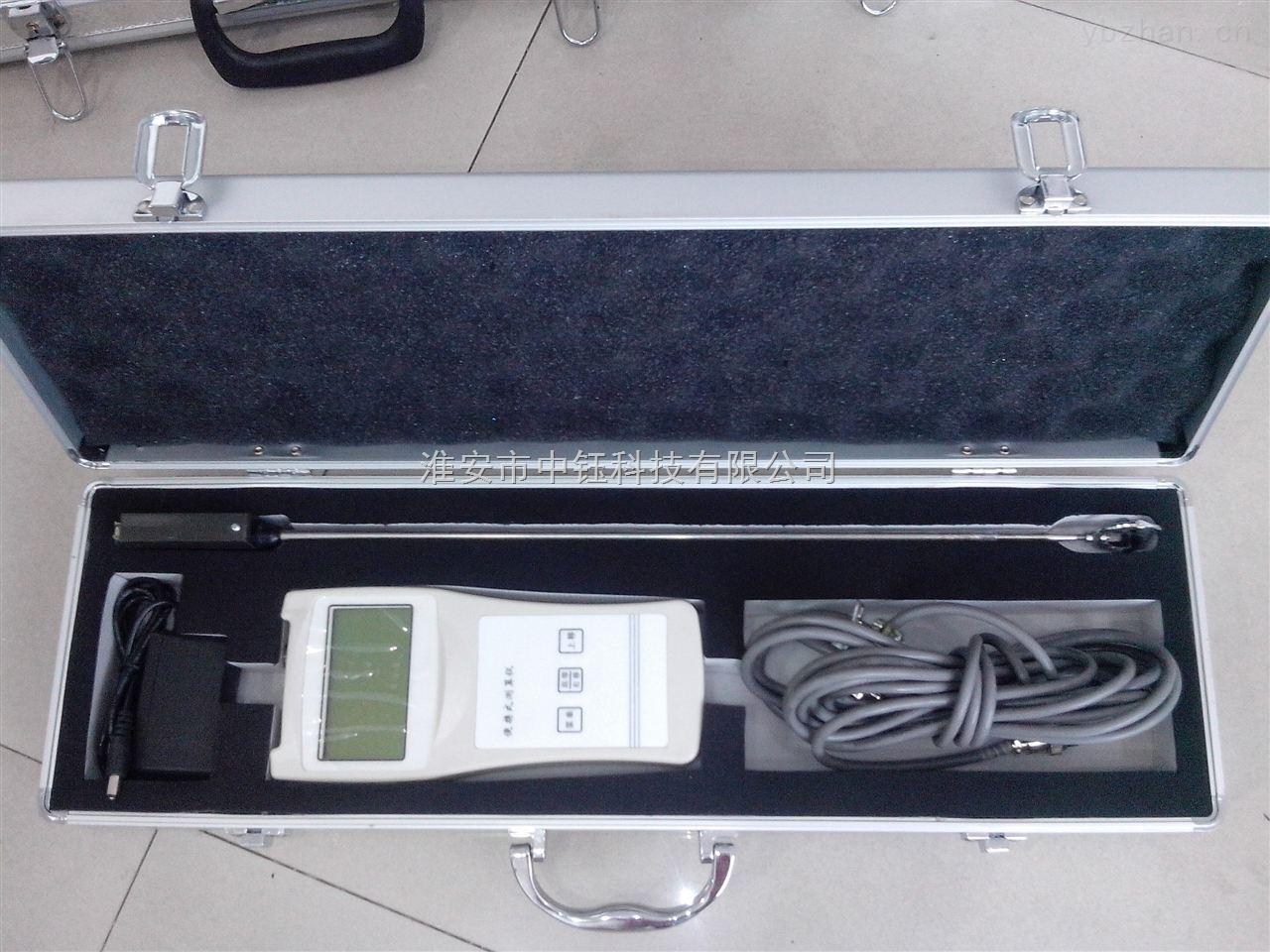LS300-A型便携式流速仪参数