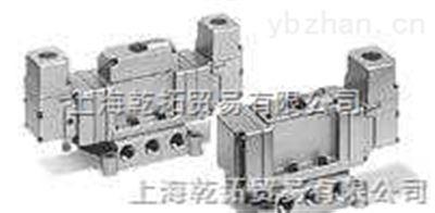 SMC防爆电磁阀信息详情,VXD2270-32-5D