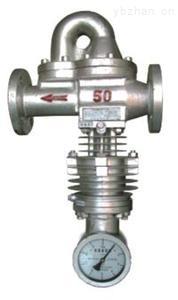 TK-LFX-分流旋翼式蒸汽流量計