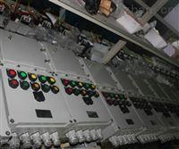 400*400*210翻砂防爆配电箱订做厂家
