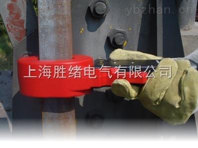 (实用型) ETCR2000A钳形接地电阻仪