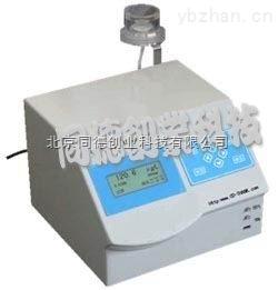 硅酸根比色計/實驗室硅酸根分析儀/臺式硅酸根分析儀/數顯式硅酸根分析儀