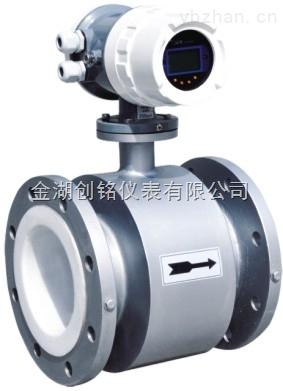 CM-LDE-碱性污水流量计厂家