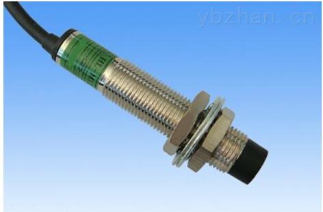 hr-m12-n4pc霍尔式圆柱形接近开关