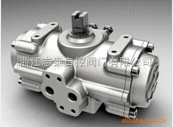 产品库 泵阀仪表 执行机构 气动执行机构 zt zt不锈钢气动执行器图片