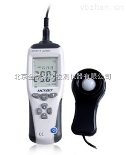 高端专业照度测试仪HT-8318原理北京金泰科仪批发零售