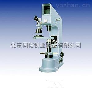 布洛維光學硬度計/布洛維硬度計GX-HBRVU-187.5
