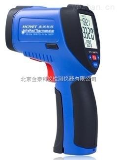 工业高温型红外测温仪HT-8878价格北京金泰科仪批发