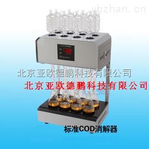 DP-3000-化学发光定氮仪 总氮测定仪