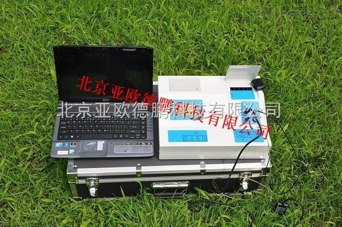 DP25783-土壤水質綜合分析儀/土壤養分水份測定儀