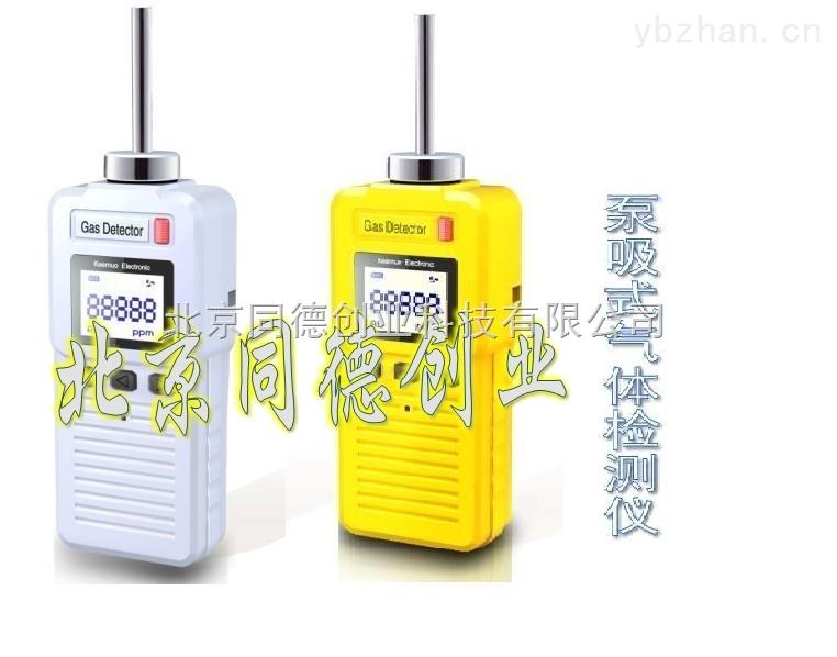 泵吸式氧气检测仪/便携式氧气检测仪/氧气报警仪