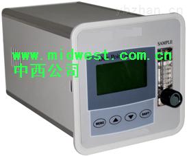 JY11FZ-D100-在線露點儀(國產、擴展型、活性炭過濾器) 庫號:M403499
