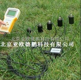 DP-6W-多通道土壤温度记录仪/土壤温度记录仪