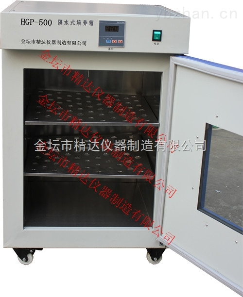 HGP-400隔水式恒温培养箱