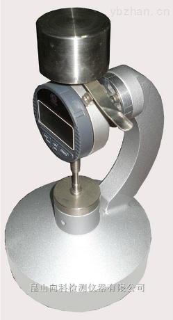 XK-3054-向科皮革厚度计XK-3054皮革厚度测量仪