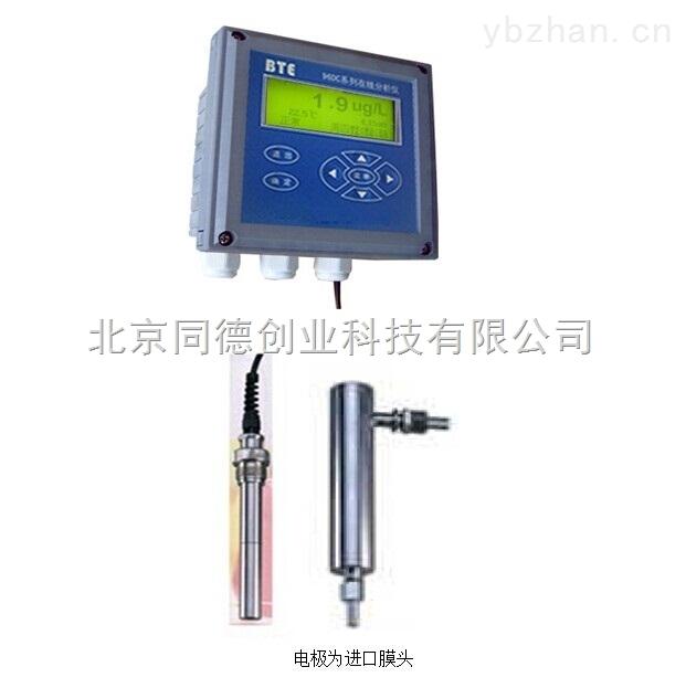 工業溶氧儀 在線溶氧儀