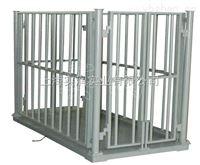 安徽3吨围栏电子秤,动态计量衡器
