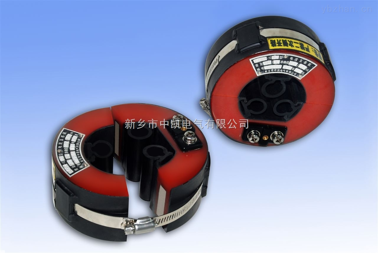 LZKM3-10开启式电流互感器