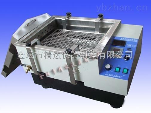 SHA-DA数显油浴恒温振荡器