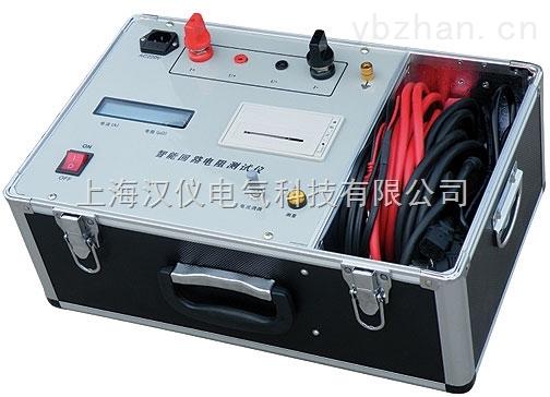 上海智能回路电阻测试仪图片/厂家/参数