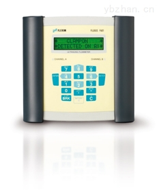 G601-高質量 便攜式超聲波氣體流量計