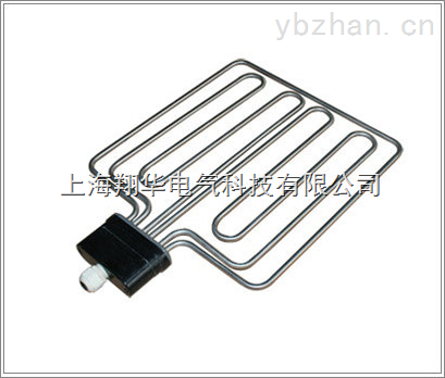蒸饭车加热管,上海翔华电气科技有限公司蒸饭车加热