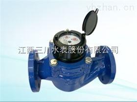 WS垂直螺翼式可拆液封水表价格