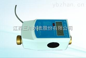 超声远传阀控水表应用